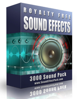 Royalty Free Sound Effects